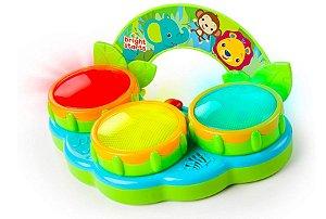 Safari Beats Musical Toy Bright Starts,