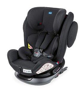 Cadeira Auto Unico Plus Black - Chicco