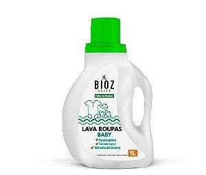 Bioz Green - Lava Roupas Baby