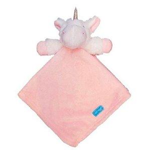 Naninha Unicornio Rosa Clingo