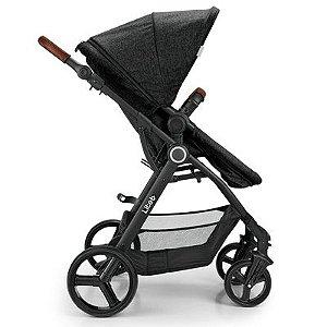 Carrinho de Bebê Litet - Dayone Preto