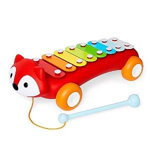 Brinquedo Xilofone Raposa - Skip Hop