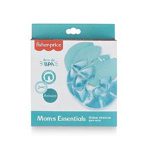 Bolsa Térmica Para Seios Moms Essentials - Fisher Price
