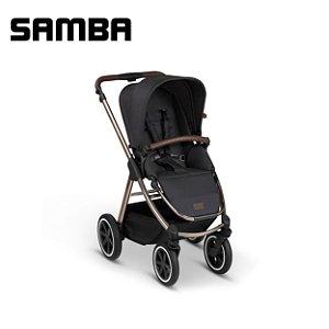 Carrinho de Bebê ABC Design - Samba Diamond Dolphin