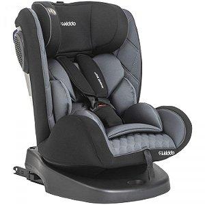 Cadeira de Carro Avanti 360º com Isofix (0 à 36kg) Preto/Grafite - Kiddo