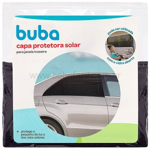 Capa Protetora Solar para Janela Traseira
