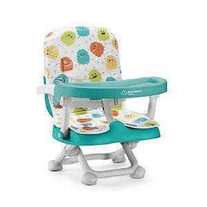 Cadeira de Alimentação Pop'N Eat Monstrinhos - Multikids