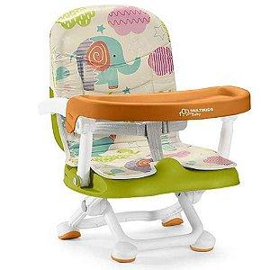 Cadeira de Alimentação Pop'N Eat Animais - Multikids
