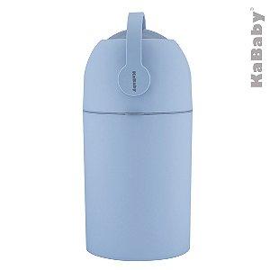 Lixo Magico Anti Odor Azul - Kababy