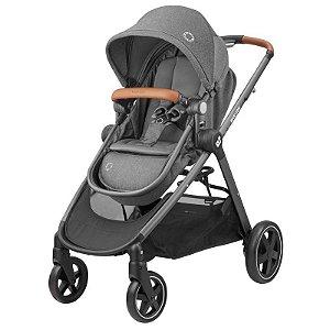 Carrinho de Bebê Maxi Cosi - Anna 2 Sparkling Grey