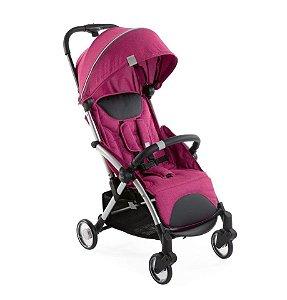 Carrinho de Bebê Chicco - Goody Plus Pink