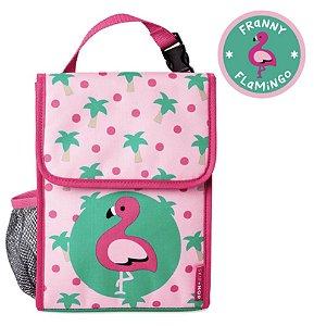 Lancheira Térmica Infantil Zoo Flamingo - Skip Hop