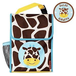Lancheira Térmica Infantil Zoo Girafa- Skip Hop