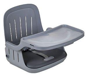Cadeira de alimentação Kiwi Cinza - Burigotto