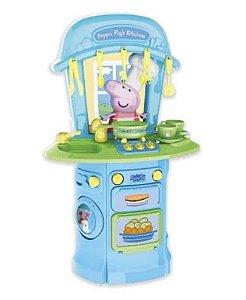 Cozinha Peppa Pig - Multikids