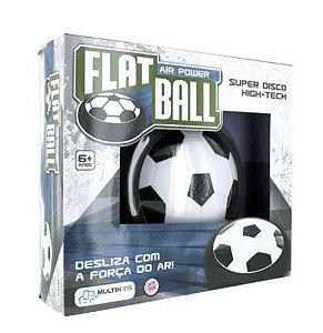 Disco Flat Ball - Multikids