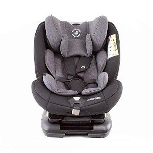 Cadeira de Carro Jasper 0 á 36kg Authentic Black - Maxi Cosi