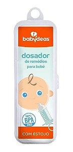 Dosador de Remédio - BabyDeas