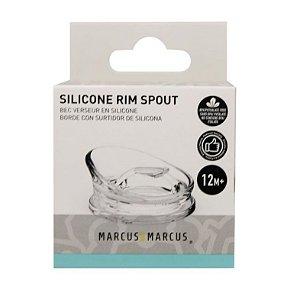 Bico de Transição em Silicone - Marcus & Marcus