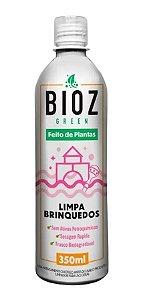 Bioz Green - Limpa Brinquedos