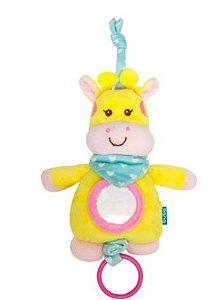 Girafinha Musical Animal Fun - Buba