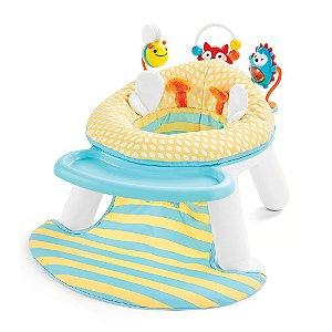 Assento Infantil Multifuncional Explore & More Abelha - Skip Hop