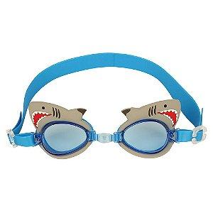 Óculos de Natação Infantil Tubarão - Stephen Joseph