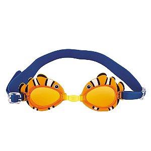 Óculos de Natação Infantil Peixe Palhaço - Stephen Joseph