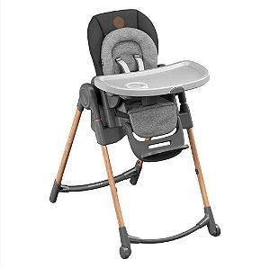 Cadeira de Alimentação Minla Graphite - Maxi Cosi Linha Casa