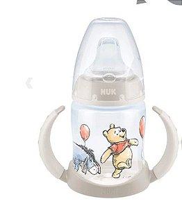 Copo Treinamento Ursinho Pooh Cinza150ml - Nuk