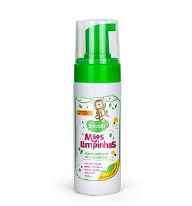 Higienizador de Mãos Sem Ácool Bioclub Baby 150 ml