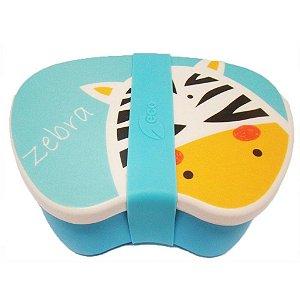 Marmita Ecologica - Zebra