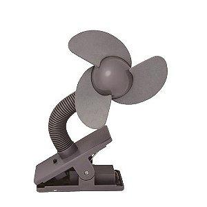 Mini Ventilador Portátil com Pás Macias para Carrinho- Girotondo Baby