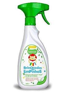 Limpeza de Brinquedos e acessorios  Bioclub- 500 ml