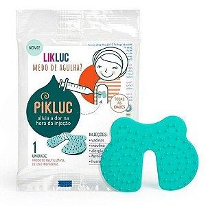 PikLuc -Aparelho para Alívio da dor da Injeção