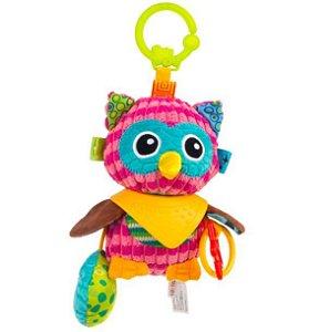 Owl Bandana Buddies – OWL OLIVIA