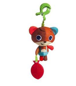 Brinquedo Jitter Isaac Urso - Tiny Love