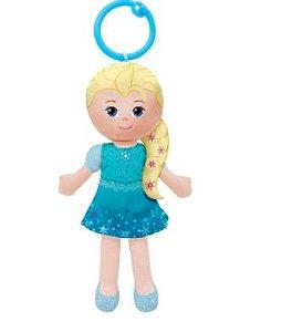 Princesa Disney Chaverinho