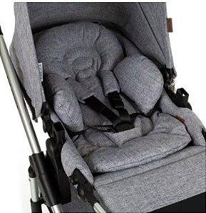Comfort Seat Liner Graphite - ABC Design