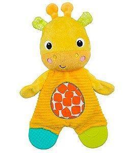 Naninha Mordedor  Girafa