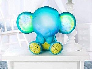 Elefante Encantador de Bebê