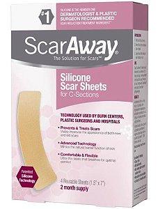 Scaraway C-sections Original para Cicatrização Cesária