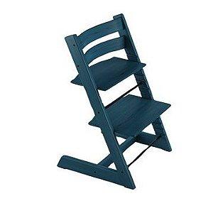Cadeira Tripp e Trapp Marinho Stokke