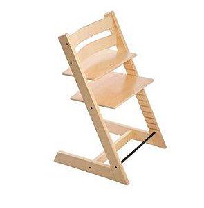 Cadeira Tripp e Trapp Natural Stokke