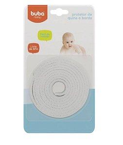 Protetor de Quina e Borda Flexível em Rolo -Buba