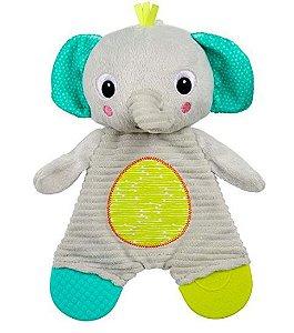 Naninha Mordedor  Elefante