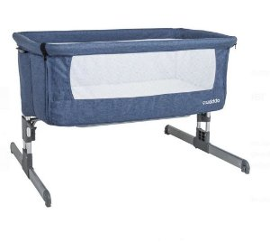 Berço Portátil Napper Azul - Kidoo