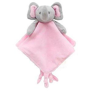 Naninha Elefantinho Rosa - Buba