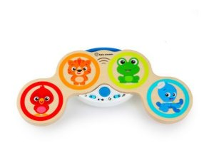 Be Hape Magic Touch Drum - Baby Einstein
