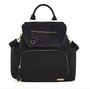 Bolsa Maternidade Chelsea Backpack Black - Skip Hop
